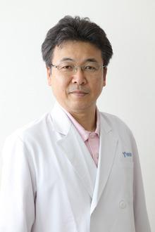 医療法人博康会アクラス中央病院 理事長・院長 中村 俊博